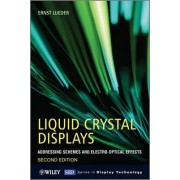 Liquid Crystal Displays by Ernst Lueder
