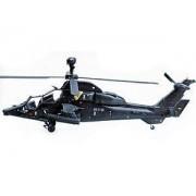 Easy Model 1:72 - Germany Eurocopter Ec-665 Tiger - Uht.9825. - Em37008
