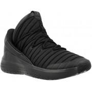 Nike Jordan Flight Luxe BG Black