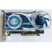 Carte graphique HIS Radeon™ HD 4670 IceQ HDMI 1Go AGP
