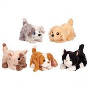 FurReal Friends Snuggimals Collection