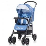 Детска количка - Каролина - марин, Chipolino, 350512