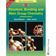 Structure Bonding and Main Group Chemistry by Brian Chapman