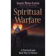 Spiritual Warfare by Jessie Penn-Lewis