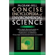 McGraw-Hill Concise Encyclopedia of Enviromental Science by McGraw-Hill Education