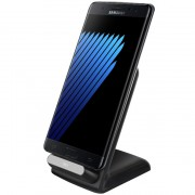 Qi Wireless Charger Stand (3-Coils) for Samsung Galaxy Note 7