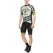guilty 76 racing Velo Club Pro Race - Set para Hombre - gris M Maillots manga corta sport