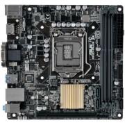 Placa de baza ASUS H110I-PLUS D3, Intel H110, LGA 1151