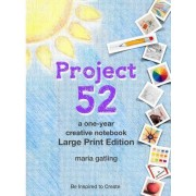 Project 52 Large Print Edition