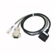 Hantle / Tranax Data Application Cable, PDA to DB9 Male & RJ45