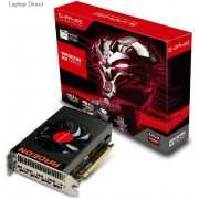 Sapphire R9-Nano 4Gb 4096bit HBM Graphics Card with XDMA CrossFire support