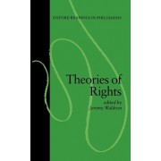 Theories of Rights by Jeremy Waldron