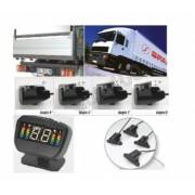 Senzori parcare SPAL pentru vehicule comerciale si industriale