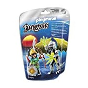 Playmobil 5465 Dragons Storm Dragon with Warrior