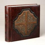 Фотоальбом арт. 100 Мальтийский крест