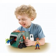 Toy Story Garbage Truck