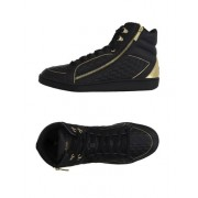 JUST CAVALLI - CHAUSSURES - Sneakers & Tennis montantes - on YOOX.com