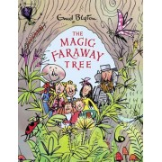 The Magic Faraway Tree Deluxe Edition by Enid Blyton