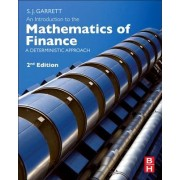 An Introduction to the Mathematics of Finance: A Deterministic Approach