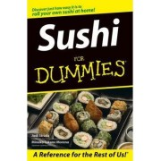 Sushi for Dummies by J. Strada