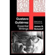 Gustavo Gutierrez by Gustavo Gutierrez