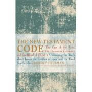 The New Testament Code by Robert H. Eisenman