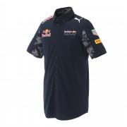 プーマ RED BULL RACING Team Shirt メンズ total eclipse