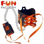 Cuffies, poignées menottes Fun Factory
