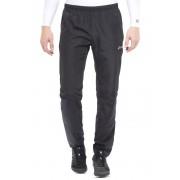 asics Woven - Pantalones Running Hombre - negro L Pantalones running