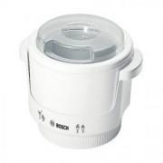 Dispozitiv de preparat inghetata Bosch pentru modelele de roboti de bucatarie MUM4, MUZ4EB1