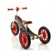 ABC Chocolate 0024MAG992402 - Triciclo e Balance Bike Magic Wheels
