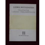 Ludwig Wittgenstein - Tractatus logico-philosophicus