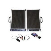 Valigetta solare 13W c/regalatore carica