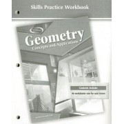 Geometry Skills Practice Workbook by McGraw-Hill Education