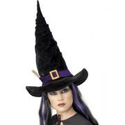 Palarie Halloween Vrajitoare