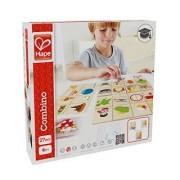 Hape Home Education - Combino Game