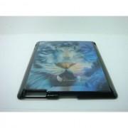 Husa iPad Alcor Animatie 3D Tigru Vs Lup
