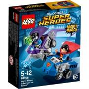 DCU: Mighty Micros: Superman vs. Bizarro