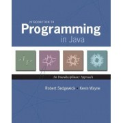 Introduction to Programming in Java by Robert Sedgewick