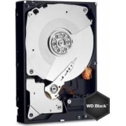 HDD WD Black 4TB 7200 RPM SATA3 128MB