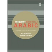 A Frequency Dictionary of Arabic by Tim Buckwalter