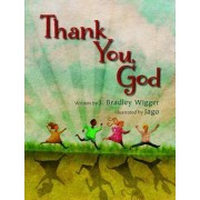 Thank You, God by Jago