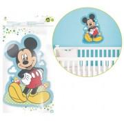 Sticker perete, Mickey Mouse, 50x29cm