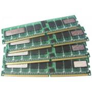 Hypertec S26361-F2550-L543-HY - Kit di memoria equivalente Fujitsu/Siemens da 1 GB, DIMM PC1600