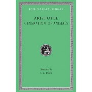 Generation of Animals by Aristotle