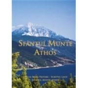 Sfântul Munte Athos