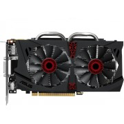 ASUS STRIX-GTX950-DC2OC-2GD5-GAMING GeForce GTX 950 2GB GDDR5