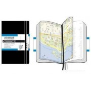 Moleskine pocket. City Notebook Toronto
