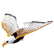 D2D FLY EAGLE BIRD STRING TO HANG Gift Battery Operated Toy Kids Toys Gift -100