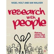 Research with People by Nigel Holt